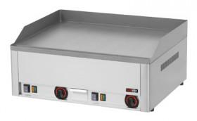 Płyta grillowa elektryczna gastronomiczna FTH - 60 E