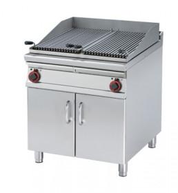 Grill gastronomiczny elektryczny CW - 98 ET