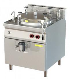 Gastronomiczny Kocioł gazowy 100 l ciśnieniowy BIA100 - 98 G