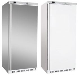 Szafa chłodnicza - 570 l nierdzewna HR - 600/S Hit