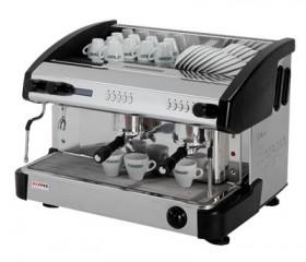 Ekspres do kawy 2-gr. z wyśw. - czarny EC 2P/B/D/C
