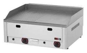 Gastronomiczna Płyta grillowa gazowa gastronomiczna FTHR - 60 G