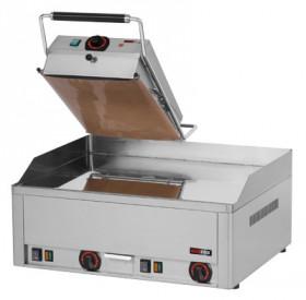 Steak gastronomiczny grill chromowany - komplet KD - 63 ED