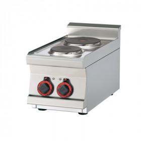 Kuchnia gastronomiczna elektryczna top PCT - 63 ET