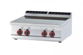Gastronomiczna Kuchnia elektryczna ceramiczna PCCT - 78 ET