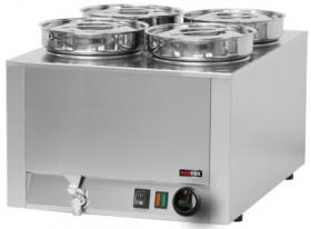 Podgrzewacz elektryczny do zup BM04W