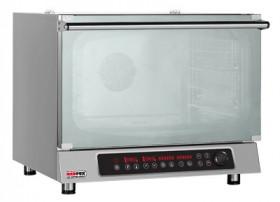 Gastronomiczny Piec piekarniczy 3-półkowy 230V MDR 321