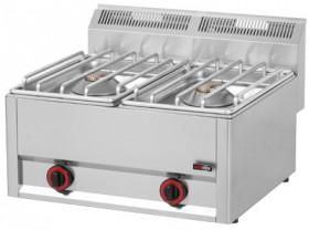 Kuchnia gastronomiczna gazowa SP 60/2 GLS