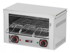 Gastonomiczny Toster jednopoziomowy TO - 930 GH
