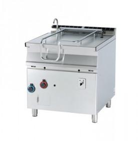 Gastronomiczna Patelnia gazowa uchylna BRM80 - 98 G/N