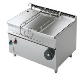 Gastronomiczna Patelnia elektryczna uchylna BR120 - 912 ET/N