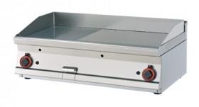 Gastronomiczna Płyta grillowa gazowa ryflowana FTRT - 610 G