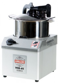 Kuter/blender gastronomiczny 400 V VCB-62 RM Gastro HALLDE