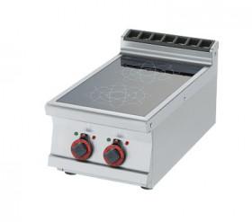 Kuchnia gastronomizna elektryczna indukcyjna PCIT - 74 ET
