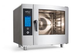Gastronomiczny Piec konwekcyjno-parowy Retigo VISION II, 6x GN1/1, natryskowy