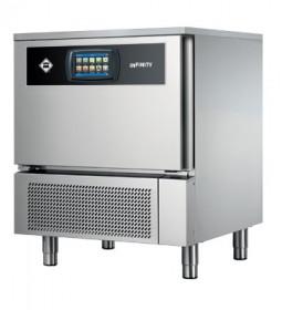 Multifunkcyjne urządzenie 5x GN 1/1 Schładzarka - 0511