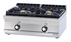 Kuchnia gazowa PC2T - 78 G