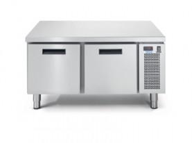 Podstawa chłodnicza 2-szufladowa LS 702 TN/S 1C