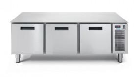 Podstawa chłodnicza 3-szufladowa LS 703 TN/S 1C