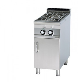 Kuchnia wodna gazowa zszafką PCA - 94 G