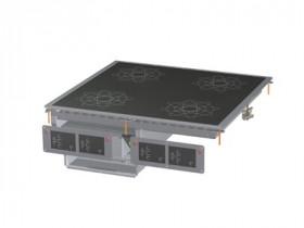 Kuchnia stołowa indukcyjna PCID - 88 ET