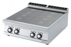 Kuchnia indukcyjna TPIT-98ET
