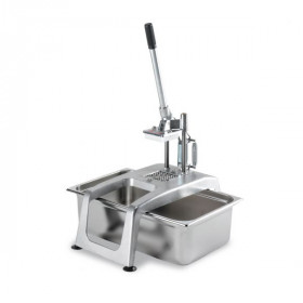 Gastronomiczna maszyna do ręcznego cięcia warzyw CF-5