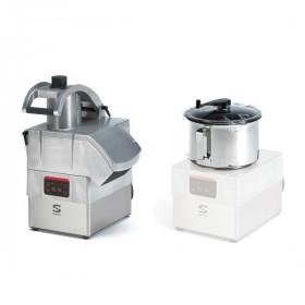 Robot wielofunkcyjny CK-302 (szatkownica/cutter)