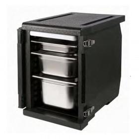 Pojemnik gastronomiczny termoizolacyjny 12x GN 1/1 20 mm