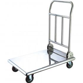 Gastronomiczny Wózek platformowy składany