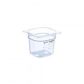 Pojemnik GN 1/6 150 polipropylen