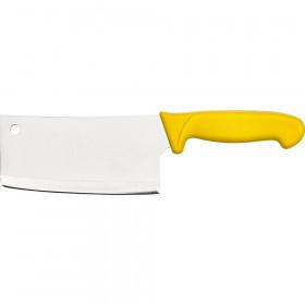 Tasak L 180 mm żółty