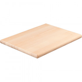Deska drewniana gładka 400x300