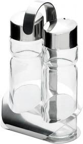 Zestaw 2-elementowy do przypraw płynnych