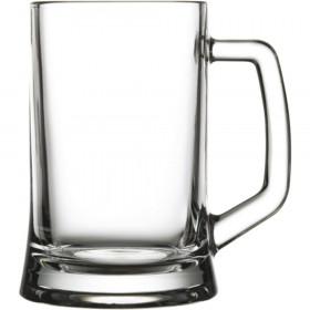 Kufel do piwa, V 0,655 l