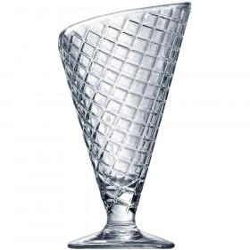 Pucharek do lodów i deserów 280 ml