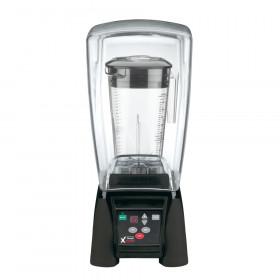 Blender barmański XTREME z osłoną wyciszającą, 2L, 1500W