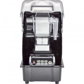Blender barmański z obudową wyciszającą, 1,5L, 950W Hit