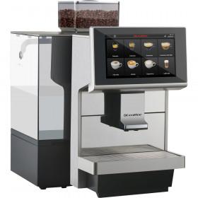 Ekspres automatyczny do kawy, V 8l