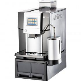 Ekspres automatyczny do kawy z wysuwanymi szufladami Stalgast 486950