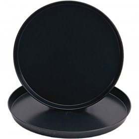Blacha do pizzy d 360 mm, h 25 mm