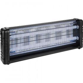Lampa owadobójcza, LED, P 18 W