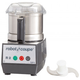 Gastronomiczny Mikser robot coupe R2 0,55 kW 1500 obr/min