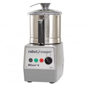 Gastronomiczny Blixer 4 400V