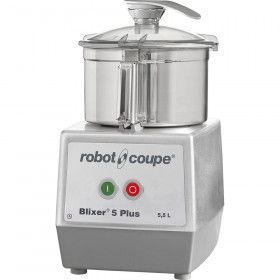 Gastronomiczny Blixer 5 Plus 400V, 1,3 kW