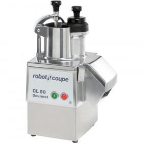 Gastronomiczny Robot Coupe Szatkownica do warzyw CL50 Gourmet 230V/50/1