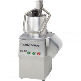 Szatkownica do warzyw CL52E (3.fazowa) 2 prędkości
