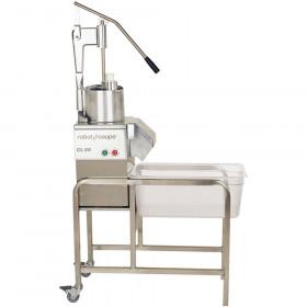 Gastronomiczna Szatkownica CL55 400V/50/3 dwa podajniki