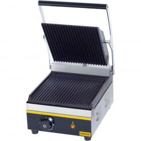 Kontakt grill gastronomiczny pojedynczy Stalgast 742010