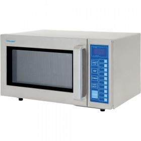 Gastronomiczna profesjonalna kuchenka mikrofalowa 1000 W profesjonalna